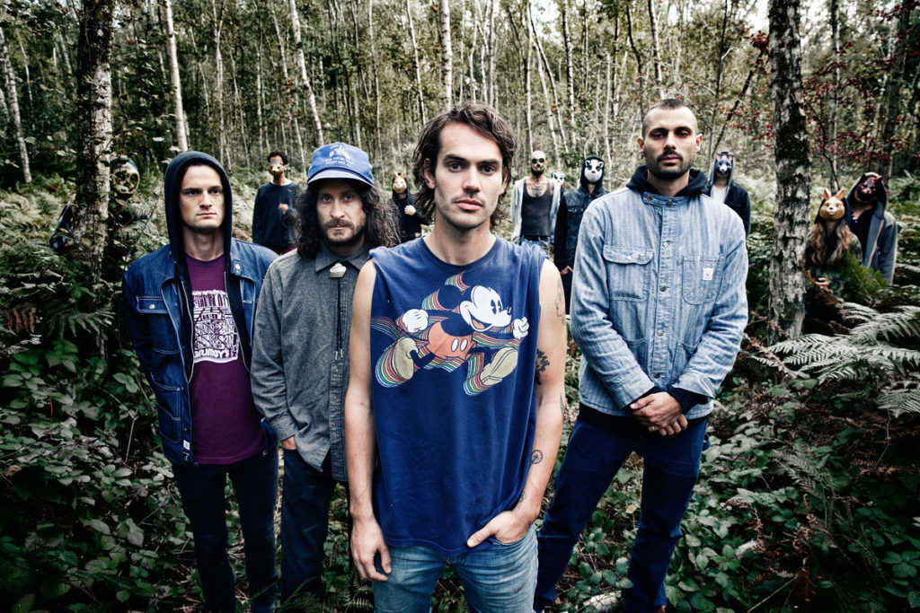 Stream Sleeping Through The War - All Them Witches