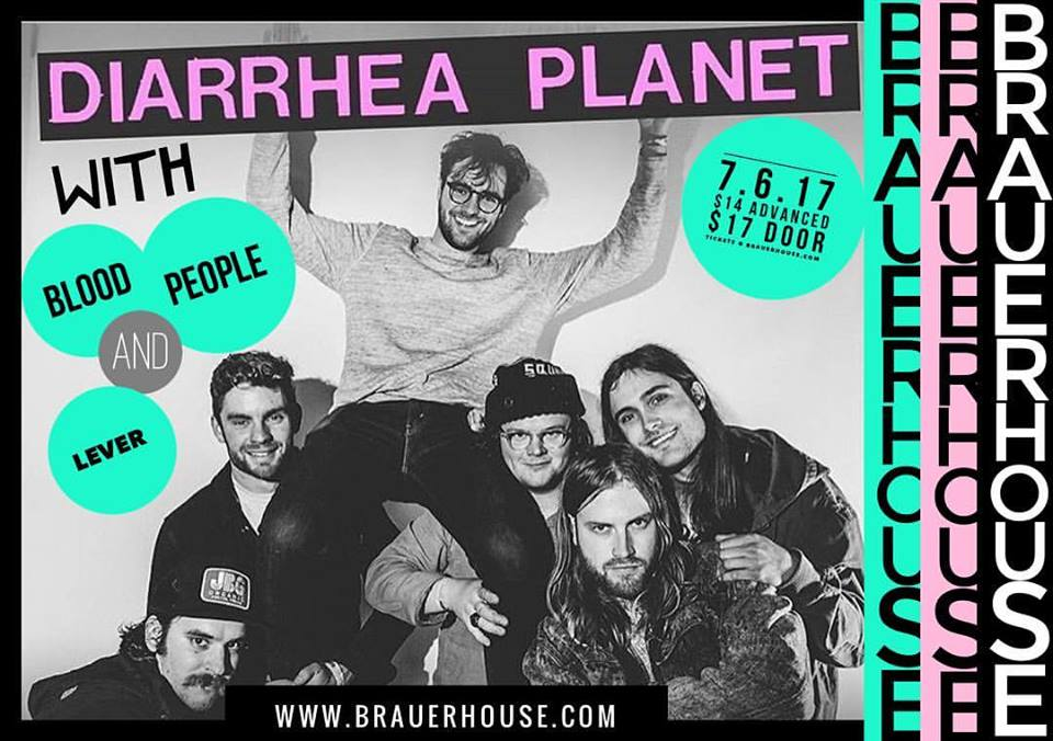 Diarrhea Planet Chicago