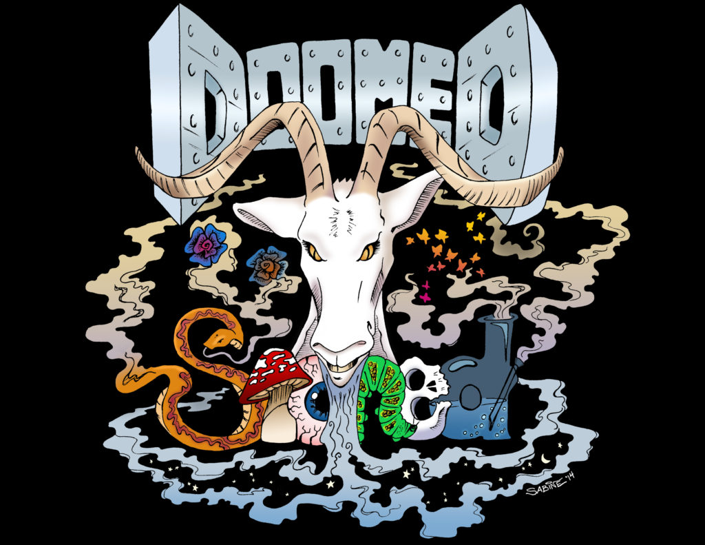 Doomed & Stoned Chicago